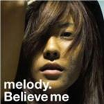 Believe me(Japanese Version)详情
