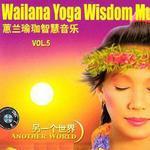 惠兰瑜伽冥想音乐系列之五 另一个世界详情