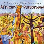 African Playground详情