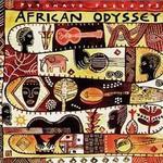 African Odyssey详情