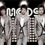 MODS 同名专辑详情
