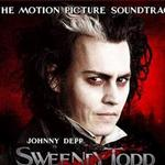 Sweeney Todd - The Demon Barber of Fleet Street 理发师陶德试听