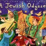 A Jewish Odyssey详情
