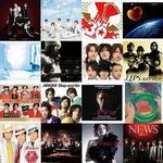日本公信榜2008年百大单曲详情