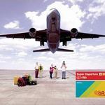 Super Departure详情