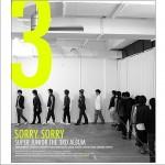 3辑-Sorry Sorry详情