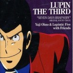 Seven Days Rhapsody - Lupin the Third详情