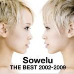 THE BEST 2002-2009详情