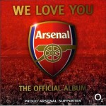 We Love You Arsenal详情