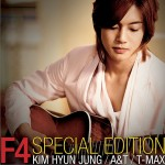 F4[Special Edition]详情