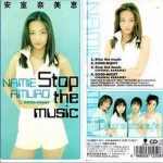 Stop the music詳情