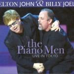 Piano Men-Live In Tokyo详情