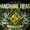 Machine Head Burning red 试听