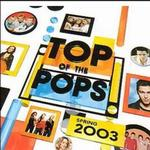 Top Of The Pops Spring 2003 Disc 2详情