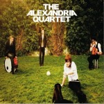 The Alexandria Quartet详情