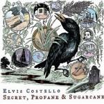 Secret, Profane And Sugarcane详情