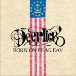 Born On Flag Day详情
