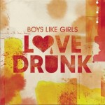 Love Drunk (Single)详情