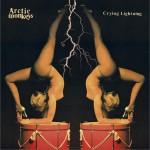 Crying Lightning (Single)详情