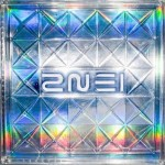 2NE1 1st Mini Album详情