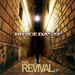 The Revival (EP)详情