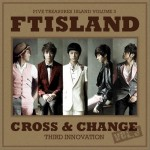 Vol. 3 - Cross & Change详情