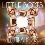 Illuminations (EP)详情