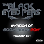 Invasion Of Boom Boom Pow Megamix (EP)詳情