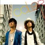 CoLor 首张全创作专辑详情