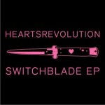 Switchblade (EP)详情