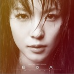 BoA Deluxe - 1st US Album Repack详情
