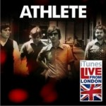 Live from London (iTunes Exclusive)详情