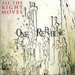 All The Right Moves (Single)详情
