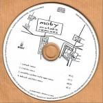 Mistake (Remixes)详情