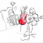 Live In Studio: Acoustic Trio试听