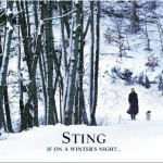 If On A Winter's Night...详情