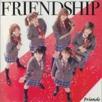 Friendship详情