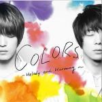 Color ~Melody And Harmony~ (JEJUNG & YUCHUN)试听