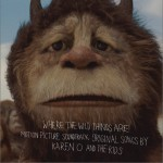 Where the Wild Things Are详情