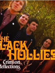 Black Hollies, The