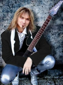 Arjen Lucassen Guilt Machine