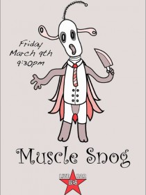 Muscle Snog