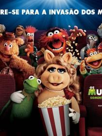布偶大电影下载_The Muppets 正版专辑 The Muppets(布偶秀大电影) OST 全碟免费试听下载 ...