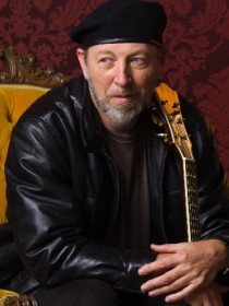 Phillip Pickett With Richard Thompson