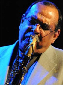 The Ernie Watts Encounter