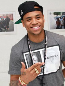 Mack Wilds