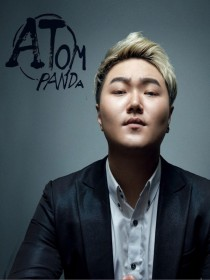 Atom Panda 柳李