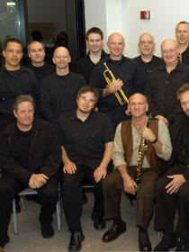 Dave Holland Big Band