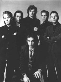 Nick Cave Amp The Bad Seeds 正版专辑 The Good Son 全碟免费试听下载 Nick