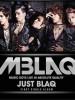MBLAQ资料,歌曲和专辑